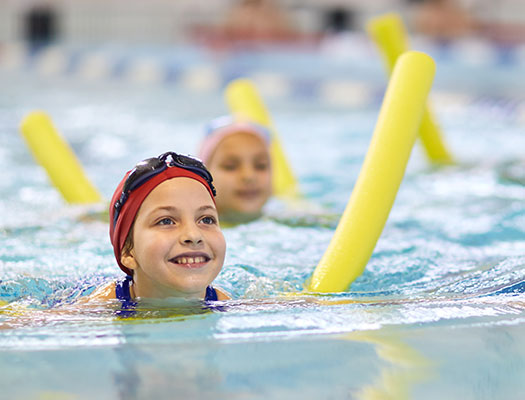 Kids Youth Swimming Pool Lessons