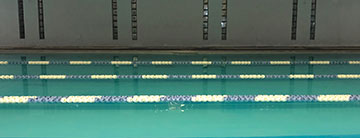 Salem Athletic Club Swimming Pool