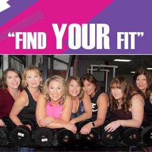 Find Your Fit Program