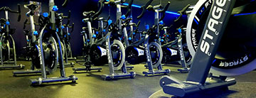 SAC Cycling Studio