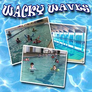 Wacky Waves